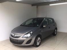 2014 Opel Corsa 1.4 Essentia 5dr  Kwazulu Natal Durban
