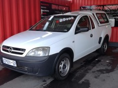 2007 Opel Corsa Utility 1.7 Dti Club Pu Sc  Gauteng Pretoria