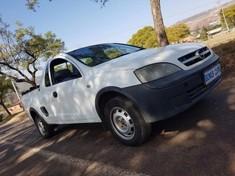 2007 Opel Corsa Utility 1.4i Sport Pu Sc Gauteng Pretoria West