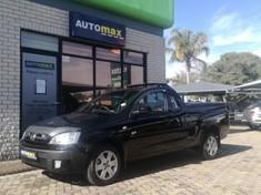 2010 Opel Corsa Utility 1.4i Sport Pu Sc  Eastern Cape Port Elizabeth