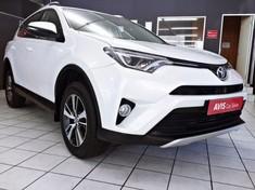 2016 Toyota Rav 4 2.0 GX Auto Gauteng Randburg