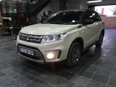 2017 Suzuki Vitara 1.6 GL Auto Gauteng Pretoria