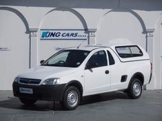 2011 Opel Corsa Utility 1.4 PU SC Eastern Cape Port Elizabeth