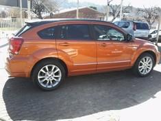 2011 Dodge Caliber 2.0 Cvt Sxt Gauteng Jeppestown