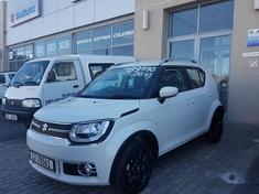 2017 Suzuki Ignis 1.2 GLX Western Cape Strand