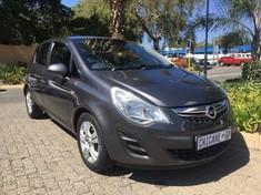 2011 Opel Corsa 1.4 Essentia 5dr  Gauteng Randburg