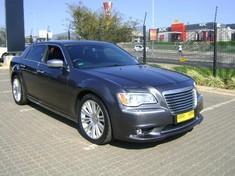 2015 Chrysler 300C 3.0 Crd Lux At  Gauteng Midrand