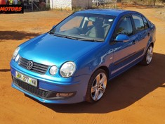 2004 Volkswagen Polo Classic 1.4  North West Province