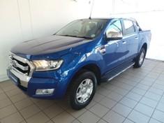 2017 Ford Ranger 3.2TDCi XLT 4X4 Auto Double Cab Bakkie Gauteng Pretoria