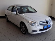 2011 Mercedes-Benz C-Class C220 Cdi Be Avantgarde At  Western Cape Somerset West