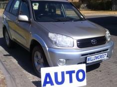 2005 Toyota Rav 4 Rav4 200 5dr At Gauteng Randburg