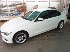 2013 BMW 3 Series 320i  At f30 Gauteng Johannesburg