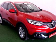 2016 Renault Kadjar 1.2T Dynamique Mpumalanga Nelspruit