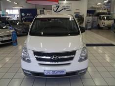 2015 Hyundai H1 2.5 CRDI Wagon Auto Kwazulu Natal Hillcrest