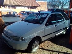 2000 Fiat Palio Weekend 1.6 El  Gauteng Boksburg
