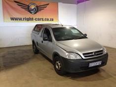 2008 Opel Corsa Utility 1.4i Club Pu Sc  Western Cape Paarden Island