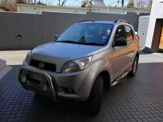 2007 Daihatsu Terios 4x4  Gauteng Edenvale