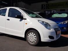 2011 Suzuki Alto 1.0 Gl  Western Cape Parow