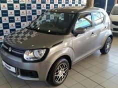 2017 Suzuki Ignis 1.2 GL Western Cape Paarl
