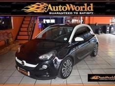 2014 Opel Adam 1.0T GLAM 3-Door Western Cape Goodwood