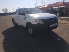 2015 Ford Ranger 2.2TDCi PU SUPCAB Gauteng Johannesburg