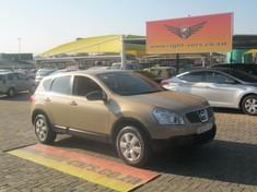 2008 Nissan Qashqai 1.6 Acenta Gauteng North Riding