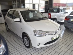 2013 Toyota Etios 1.5 Xs  North West Province Rustenburg