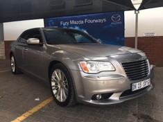 2015 Chrysler 300C 3.0 Crd Lux At  Gauteng Four Ways