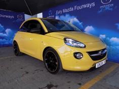 2014 Opel Adam 1.0T JAM 3-Door Gauteng Four Ways