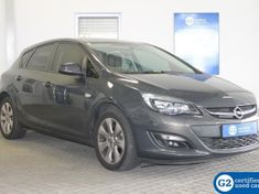 2016 Opel Astra 1.6 Essentia 5dr  Western Cape Tygervalley