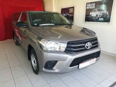2017 Toyota Hilux 2.0 VVTi AC Single Cab Bakkie Northern Cape Hartswater