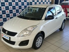 2017 Suzuki Swift 1.2 GA Western Cape Paarl