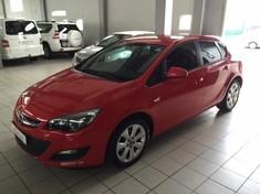 2013 Opel Astra 1.4T Essentia Western Cape Wynberg
