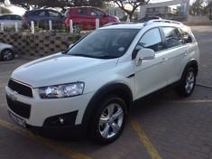 2012 Chevrolet Captiva 2.4 Lt At Gauteng Sandton
