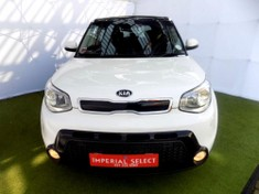 2016 Kia Soul 1.6 CRDI Smart Auto Kwazulu Natal Durban
