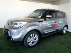 2016 Kia Soul 1.6 Start Gauteng Randburg
