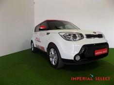 2017 Kia Soul 1.6 Start Auto Gauteng Pretoria