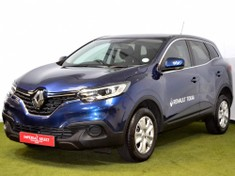 2016 Renault Kadjar 1.2T Expression Western Cape Tokai