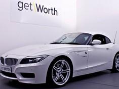2011 BMW Z4 sDRIVE 35i M Sport Auto Western Cape Milnerton