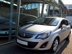 2014 Opel Corsa 1.4T Enjoy 5-Door Kwazulu Natal Umhlanga Rocks
