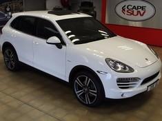 2013 Porsche Cayenne Diesel Tip  Western Cape Brackenfell