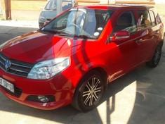 2011 Geely MK 1.5 Gl 5dr Gauteng Silverton