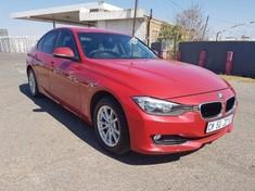2013 BMW 3 Series 316i Luxury line Gauteng Johannesburg