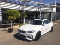 2017 BMW M2 M2 Coupe M-DCT Gauteng Midrand