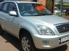 2012 Chery Tiggo 1.6 Tx Gauteng Pretoria