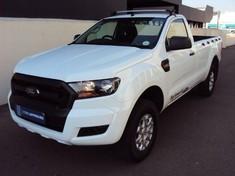 2017 Ford Ranger 2.2TDCi XL Single Cab Bakkie Kwazulu Natal Pinetown