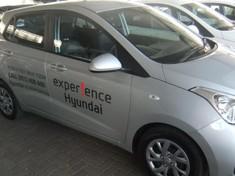 2017 Hyundai i10 GRAND i10 1.25 Motion Free State Bloemfontein