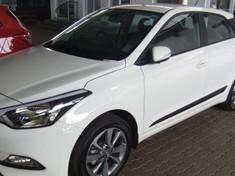2017 Hyundai i20 1.4 Fluid Free State Bloemfontein