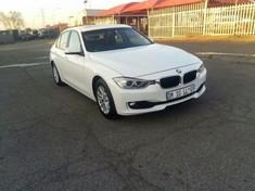 2016 BMW 3 Series 316i Modern line Auto Gauteng Johannesburg