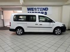 2015 Volkswagen Caddy MAXI Crewbus 2.0 TDi Kwazulu Natal Durban